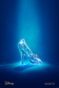 Kenneth Branagah and Disney's 2015 adaptation of  the beloved Cinderella.