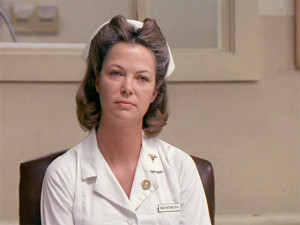 Nurse Ratched Louise