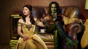 ready to rumbelle